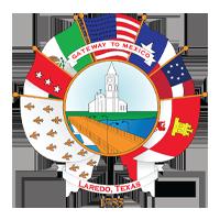 City Laredo Logo