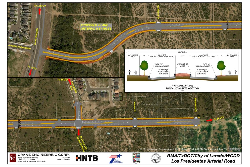 Rma Arterial Rendering Overlay (phase 1 & 2a) Layout1