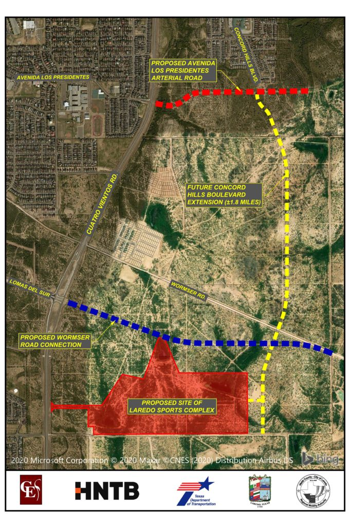 Rma Arterial Road (chb Extension)